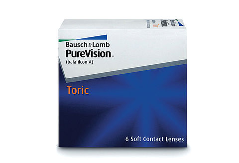 PureVision Toric